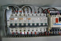 Small Electrical Works Division